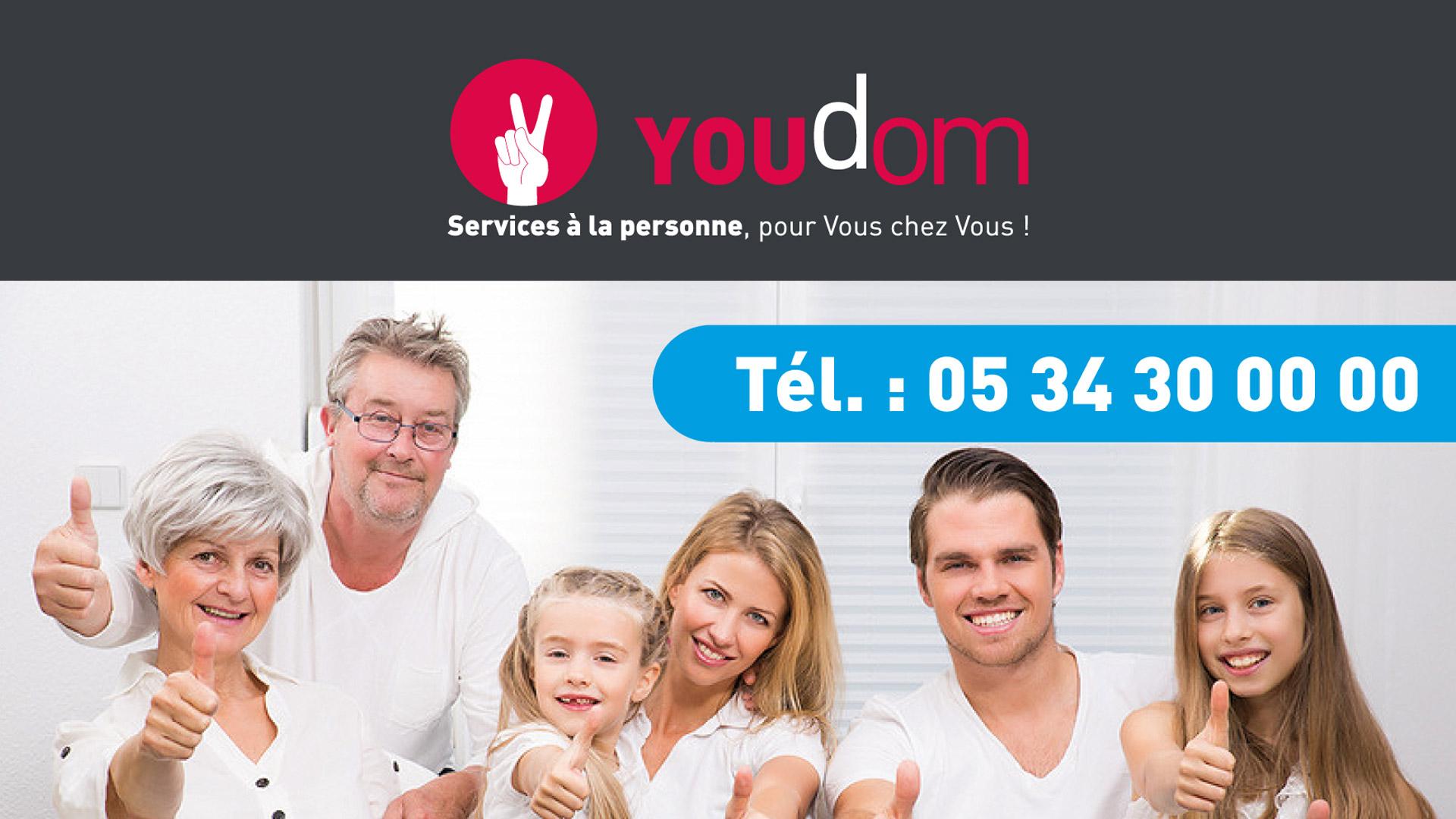 Flyer Youdom