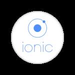 Développement ionic