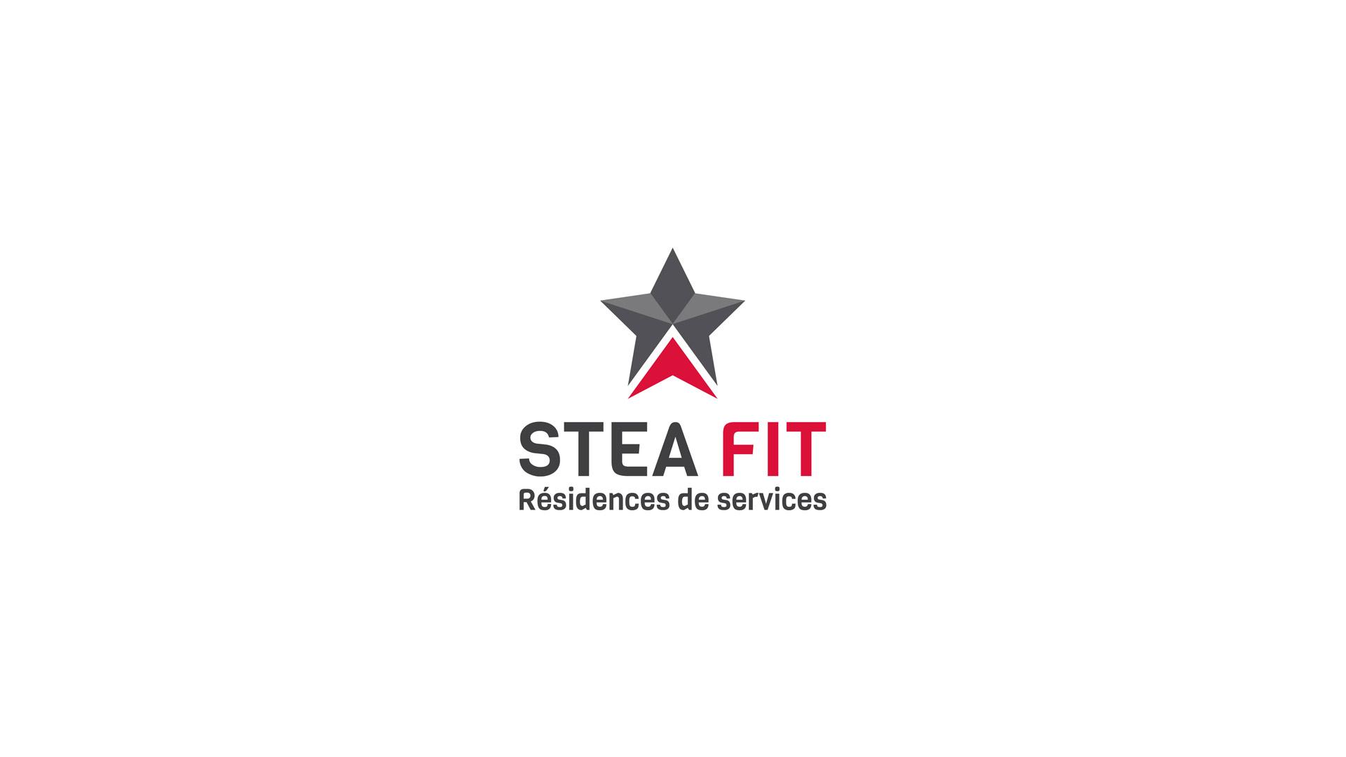 Logo STEA FIT