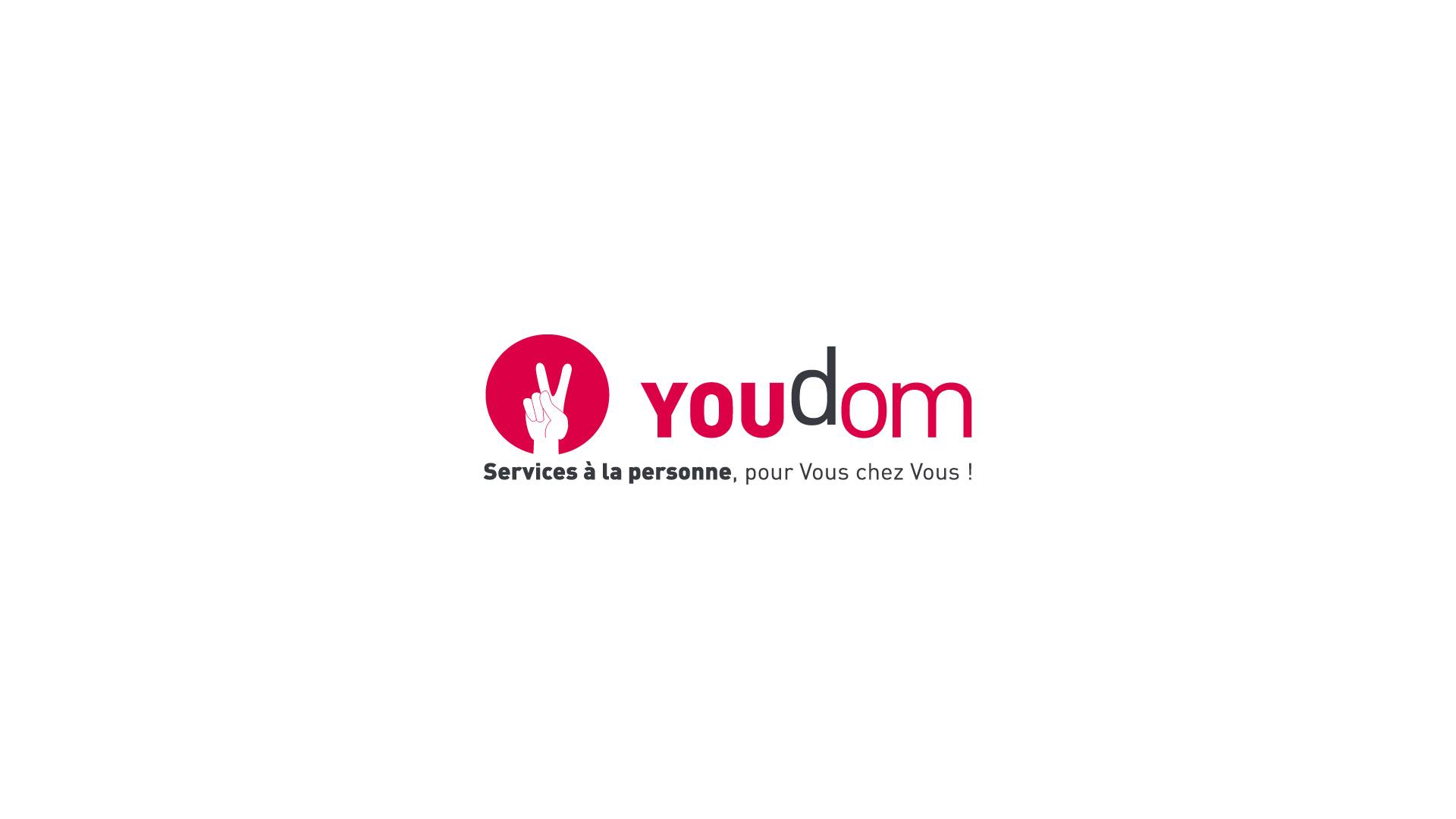 Logo Youdom